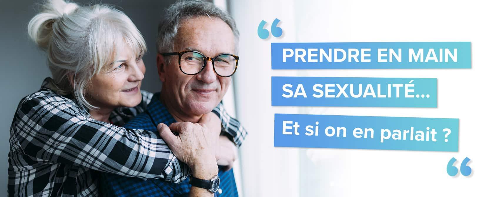 Prendre en main sa Sexualité, et si on en parlait ?